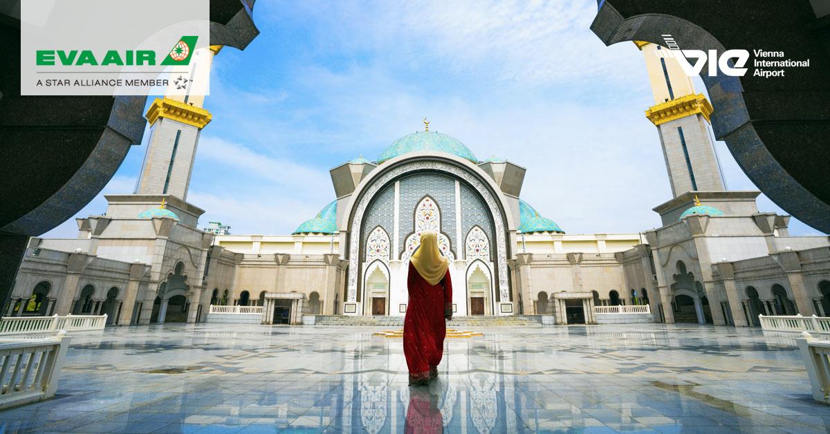 10 dôvodov, prečo navštíviť Malajziu