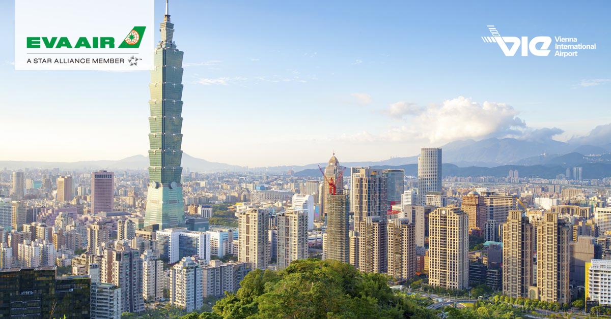 10 najlepších atrakcií v Taiwane