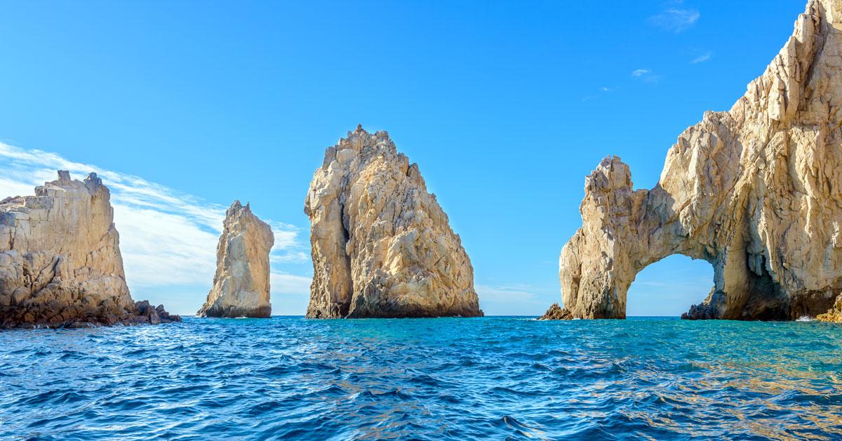 Baja California - medzi majestátnymi veľrybami